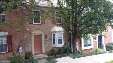 38 Jones Valley Circle, Baltimore, MD 21209 - #: MDBC469728