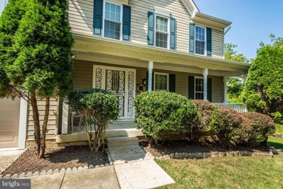 3822 Green Ash Court, Randallstown, MD 21133 - #: MDBC469784