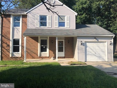 8 Red Bud Court, Essex, MD 21221 - #: MDBC469890