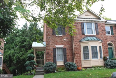 2826 Quarry Heights Way, Baltimore, MD 21209 - #: MDBC469976