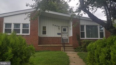 3428 Edcrest Road, Baltimore, MD 21244 - #: MDBC470012