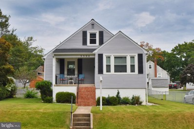 3304 Garnet Road, Baltimore, MD 21234 - #: MDBC470016