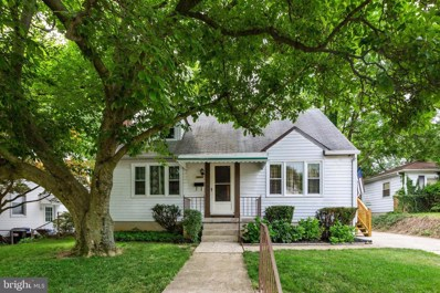 3811 Southern Cross Drive, Baltimore, MD 21207 - MLS#: MDBC470056