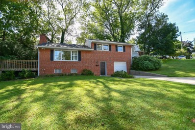 13 Edgeclift Road, Towson, MD 21286 - #: MDBC470116