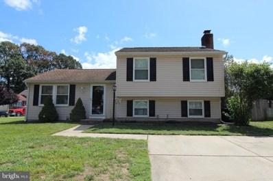 12541 Gracewood Drive, Baltimore, MD 21220 - #: MDBC470156
