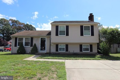 12541 Gracewood Drive, Baltimore, MD 21220 - #: MDBC470156