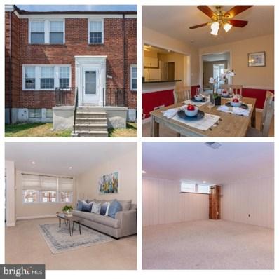 324 Whitfield Road, Baltimore, MD 21228 - #: MDBC470196