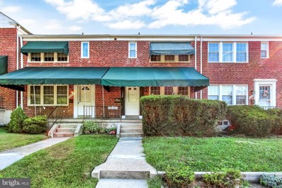 1904 Glen Keith Boulevard, Towson, MD 21286 - #: MDBC470210