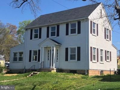 1801 Fairview Avenue, Baltimore, MD 21227 - #: MDBC470400
