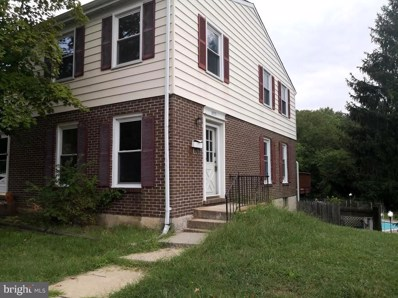 8551 Gradien Drive UNIT 16I, Baltimore, MD 21236 - #: MDBC470418
