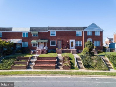2361 Searles Road, Baltimore, MD 21222 - #: MDBC470462