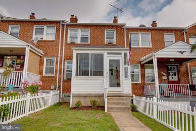 1120 Elm Road, Baltimore, MD 21227 - #: MDBC470520