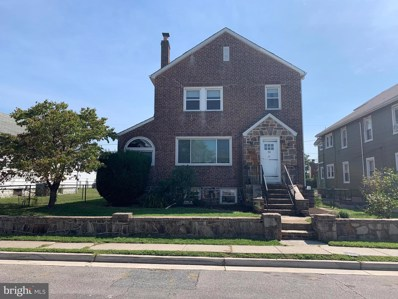 211 Patapsco Avenue, Baltimore, MD 21222 - MLS#: MDBC470572