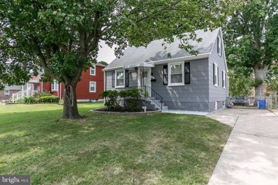 12 Elinor Avenue, Baltimore, MD 21236 - #: MDBC470594