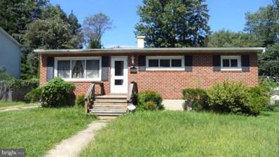 3822 Offutt Road, Randallstown, MD 21133 - #: MDBC470644