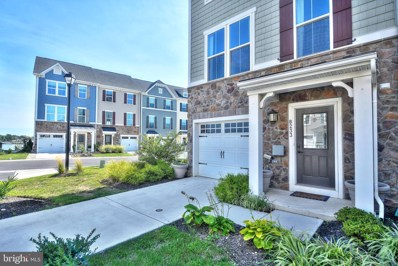 8233 Secluded Cove Lane, Baltimore, MD 21222 - #: MDBC470672