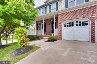 9413 Reservoir Hill Court, Baltimore, MD 21234 - #: MDBC470680