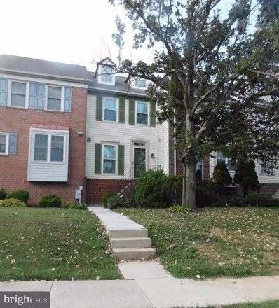 2402 Potterfield Road, Baltimore, MD 21244 - #: MDBC470692