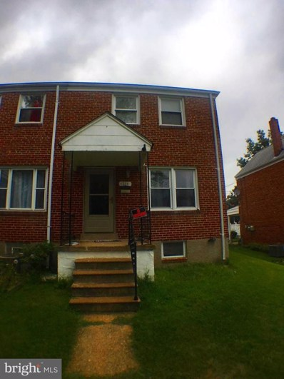 1228 Brewster Street, Baltimore, MD 21227 - #: MDBC470762