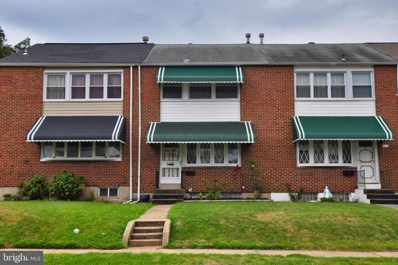 1715 Melbourne Road, Baltimore, MD 21222 - #: MDBC470770