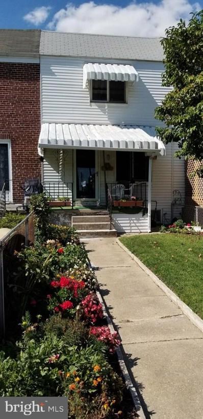 7618 Gough Street, Baltimore, MD 21224 - #: MDBC470860