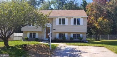 3918 Tevis Circle, Randallstown, MD 21133 - #: MDBC470940