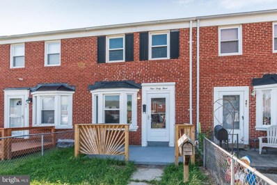 963 Middlesex Road, Baltimore, MD 21221 - #: MDBC470958