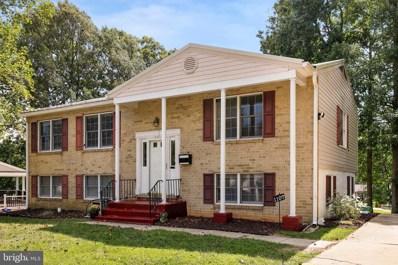1107 Outlett Mills Court, Baltimore, MD 21228 - #: MDBC470982