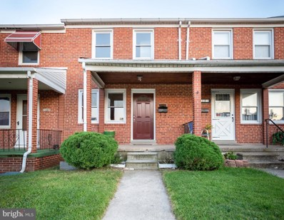 7223 Gough Street, Baltimore, MD 21224 - #: MDBC470988