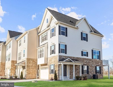 226 Marina View Court, Baltimore, MD 21221 - #: MDBC471086