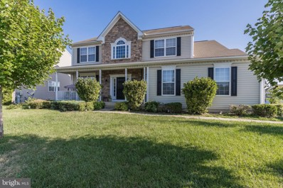 4100 Kiwi Court, Randallstown, MD 21133 - #: MDBC471210