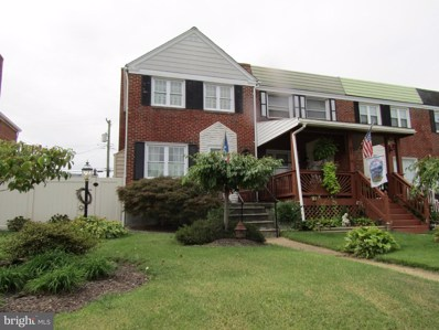 2313 Searles Road, Baltimore, MD 21222 - #: MDBC471232
