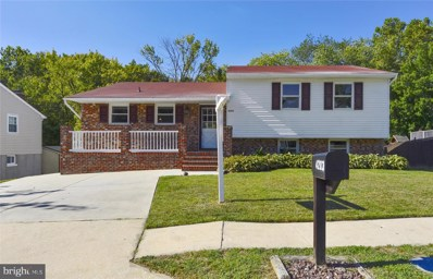 4203 Hollowspring Lane, Baltimore, MD 21236 - #: MDBC471248