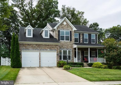 2000 Holly Ridge Court, Lutherville Timonium, MD 21093 - #: MDBC471292