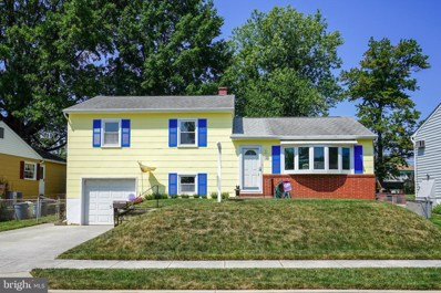 1818 Wycliffe Road, Baltimore, MD 21234 - #: MDBC471294