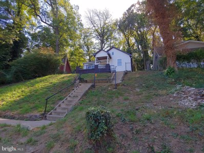 6053 Gwynn Oak, Baltimore, MD 21207 - #: MDBC471320