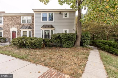 6930 Copperbend Lane, Baltimore, MD 21209 - #: MDBC471338