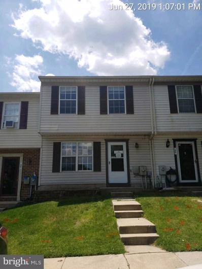 22 London Perry Court, Baltimore, MD 21220 - #: MDBC471430