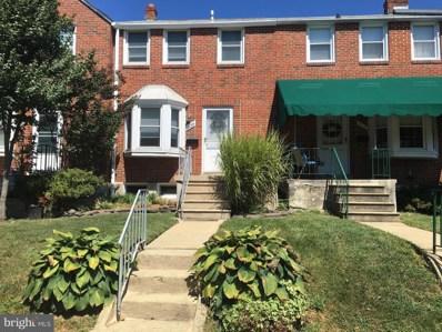 1636 Thetford Road, Baltimore, MD 21286 - #: MDBC471440