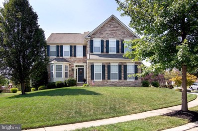 5109 Crest Haven Way, Perry Hall, MD 21128 - #: MDBC471464