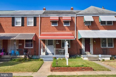 2239 Vailthorn Road, Baltimore, MD 21220 - #: MDBC471468