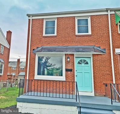 1924 Penhall Road, Baltimore, MD 21222 - #: MDBC471486