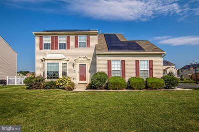 7706 Heathers Lane, Baltimore, MD 21236 - #: MDBC471506