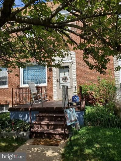 442 Westfield Road, Baltimore, MD 21222 - #: MDBC471532