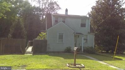 202 Oak Avenue, Baltimore, MD 21221 - #: MDBC471574