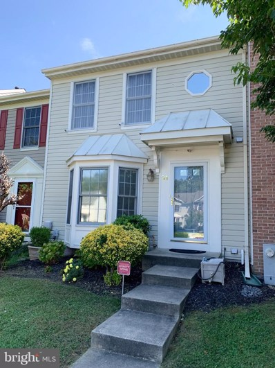 31 Cedarcone Court, Baltimore, MD 21236 - #: MDBC471600