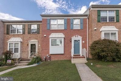 52 Open Gate Court, Baltimore, MD 21236 - #: MDBC471618