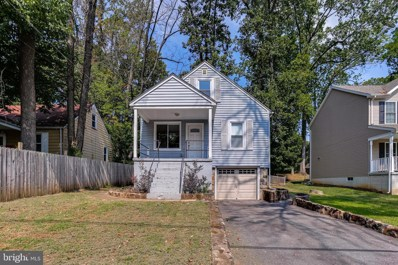 3616 Landbeck Road, Baltimore, MD 21207 - #: MDBC471636