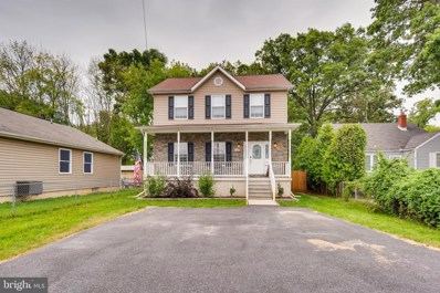 28 Stemmers Run Road, Baltimore, MD 21221 - #: MDBC471700