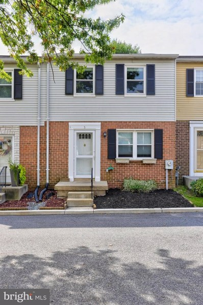 5 Cardor Court, Nottingham, MD 21236 - #: MDBC471728